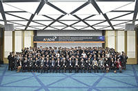 Asian Forum on Alzheimer's & Dementia 2018 at Jeju, Korea