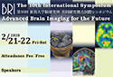 The 10th BRI International Symposium. February 21-22, 2020