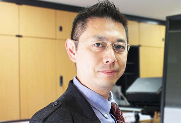 Prof Shimada wins Chiba Medical Society Award