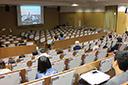 BRI's public lecture at Niigata University WeeK
