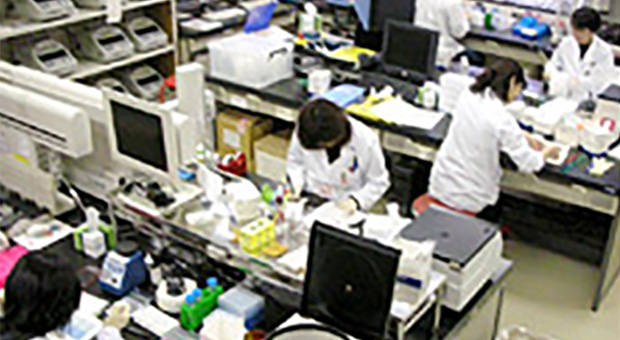 Center for Bioresource-based Researches