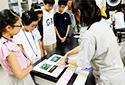 新潟大学ジュニアドクター育成塾にて脳研究所の体験学習を開催しました