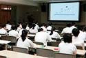 新発田高校SSH事業に伴う講座が開催されました