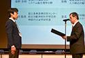 塚野助教が日本生理学会奨励賞を受賞しました