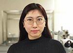 細胞病態学分野の劉歆儀先生が令和3年度JSPS外国人特別研究員として同分野に受入決定となりました