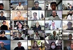 第11回新潟大学脳研究所共同研究拠点国際シンポジウムを終えて