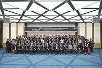 韓国チェジュ島にてAFADが開催されました