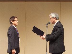 神経内科学分野 下畑享良准教授らが日本神経治療学会会長賞を受賞