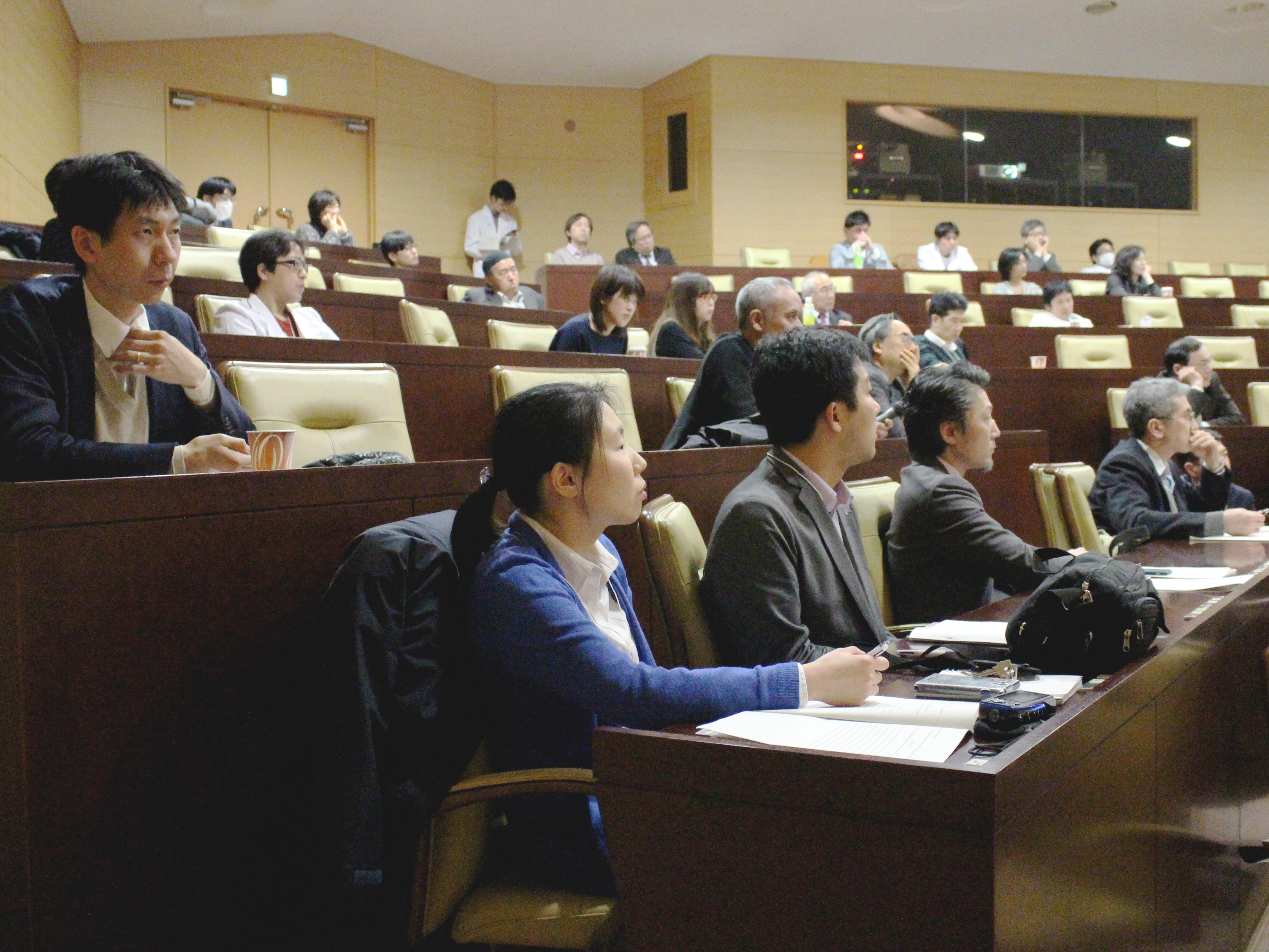 第7回新潟大学脳研究所共同研究拠点国際シンポジウムを終えて