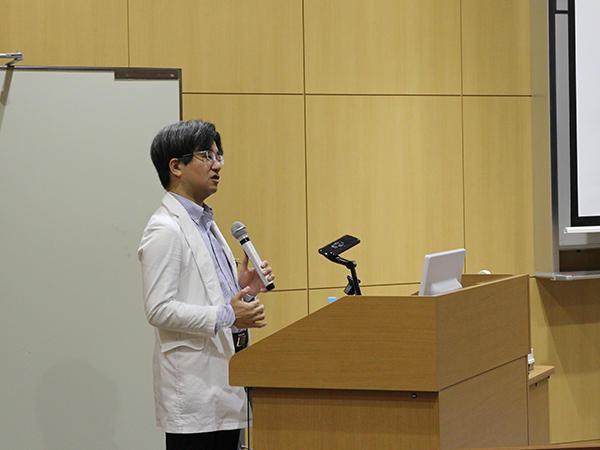 脳研究所セミナーを開催しました